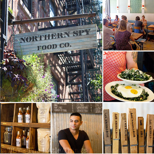 nothern spy food co