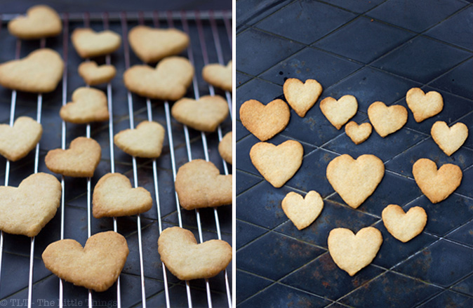 heart cookies TLT